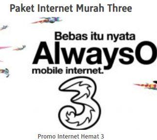 Promo Operator GSM Tri 3
