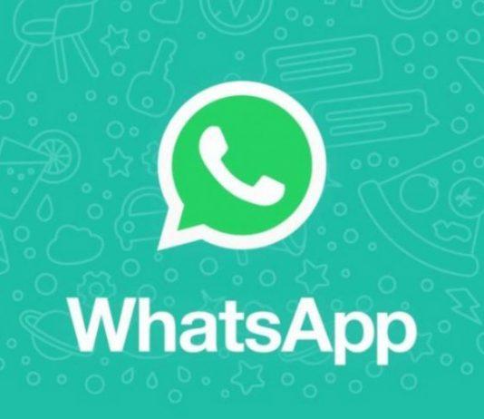 tampilan logo WhatsApp with pulsa8